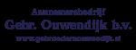 Aannemersbedrijf Gebr. Ouwendijk