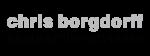 Chris Borgdorff